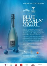 I Grandi Eventi: Blue Pearls' Night, evento tributo per l'America's cup!